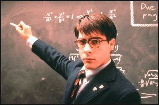 Rushmore max played by jason schwartzman