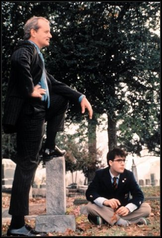 Rushmore max schwartzman &  bill murray