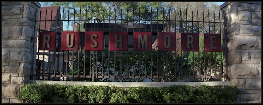 rushmore on cast iron fence crop