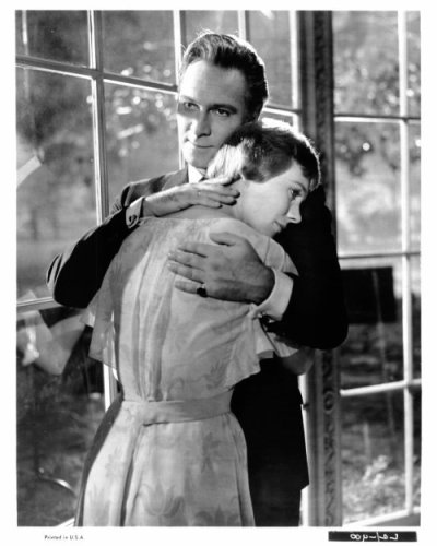 the sound of music b&w captain holding maria in gazebo
