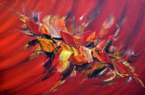 thierry vobmann  l'oiseau de feu 2011