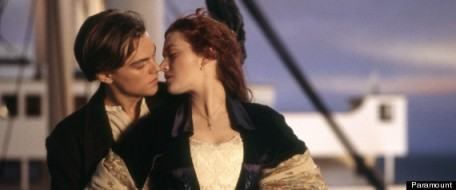 titanic rose & jack