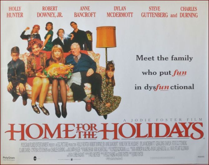HomeForTheHolidays poster