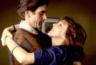 jeremy irons Betrayal patricia in embrace