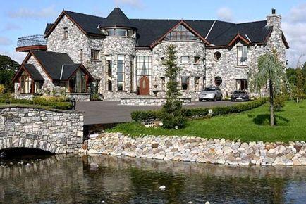 Le Chateau de Rocher