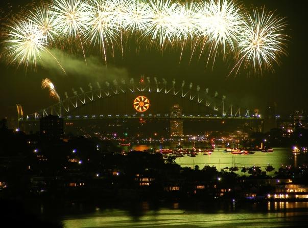 new_years eve sydney oz