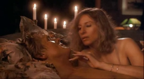 13 The Prince of Tides (1991) lowenstein tom naked in bed