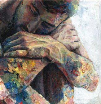 Bejin - Artist David Agenjo