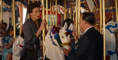 saving-mr-banks carousel p.l. & walt