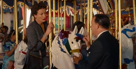 saving-mr-banks carousel p.l. & walt