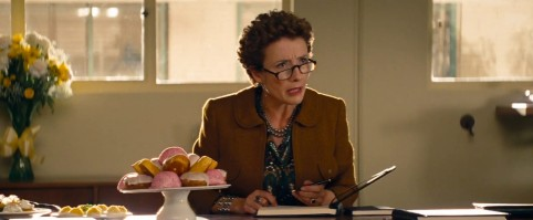 saving mr banks p.l. not happy with disney take on m.p.