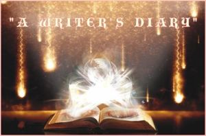 a writer's diary