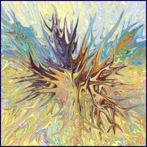 Perceptually Intangible Motion - Jennifer Kiley 2014