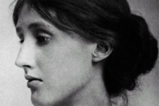 Virginia Woolf 1