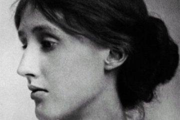 Virginia Woolf 1