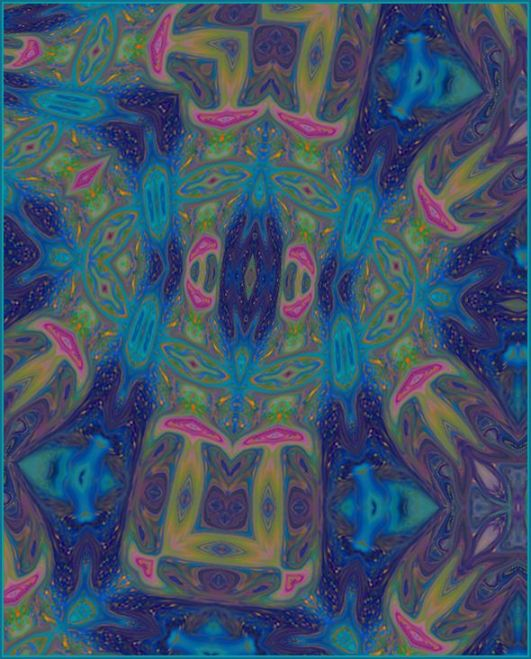 Winding Spirits by Madison Taylor (c) jKm 2008