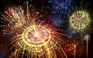 fireworks best