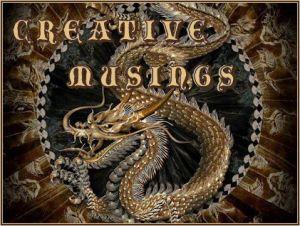 creative musings [dragon]