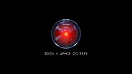 tte hal red lens 2001 space odyssey