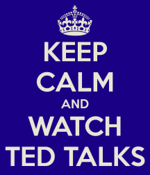 keep-calm-and-watch-ted-talks