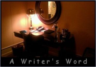 a writer's word new 14th june 2014
