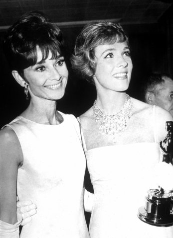 Audrey-Hepburn-and-Julie-Andrews