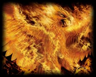 Soulfire Phoenix