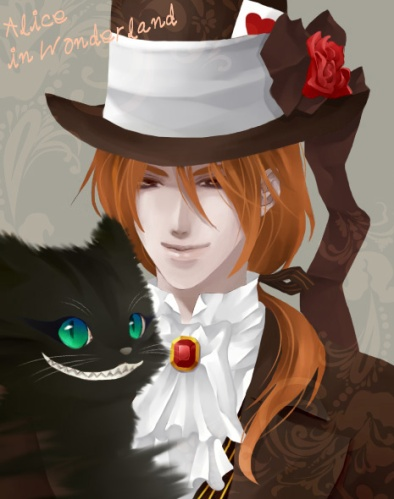 mad_hatter_and_cheshire_cat_by_foggykay