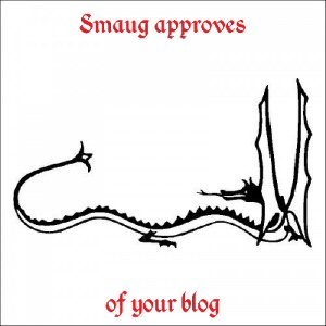 smaug-approves