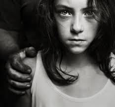 #57 young abused girl