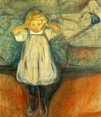 #58 the-dead-mother - Bremen Kunsthalle