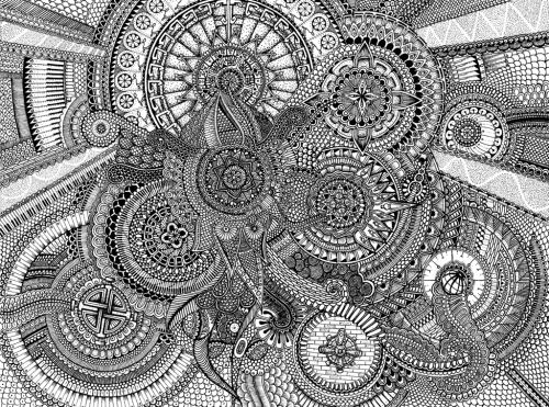 the hidden clockwork by peter d