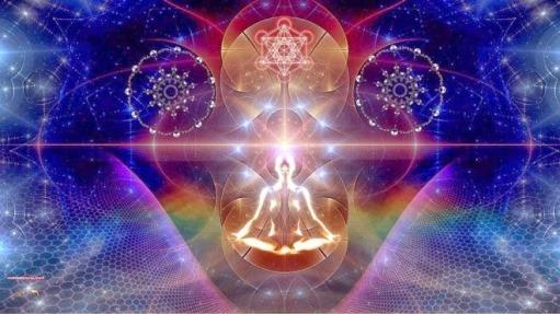 #62 Multidimensional-Reality Chakra life energy Chi