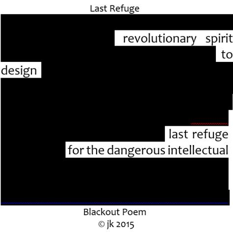 #3 Last Refuge BOP