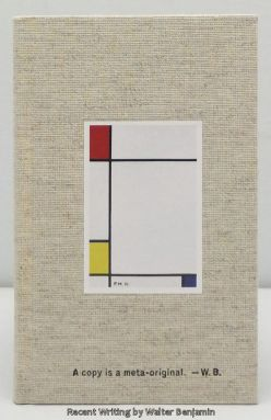 Walter_Benjamin_A_copy_is_meta-original CROP w. abstract painting
