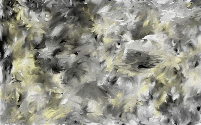creatures converge in a dreams © kiley 16