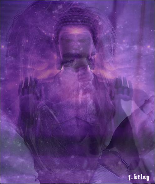Buddha's Eye by j.kiley