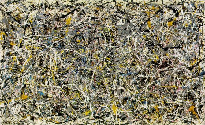 2-number-one-jackson-pollock