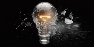 lightbulb-shattering