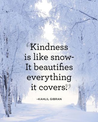 kindness-is-like-snow