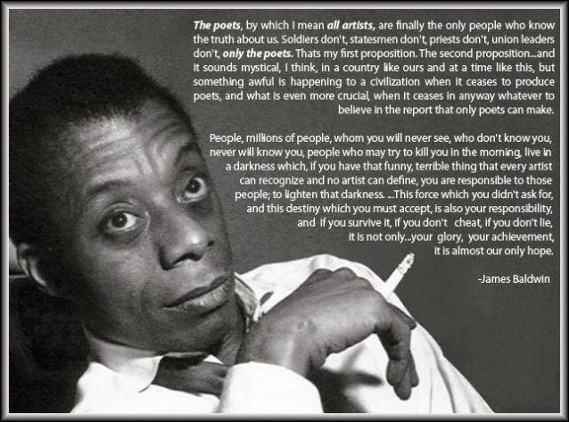james-baldwin-photo-with-quote-about-poets-artists