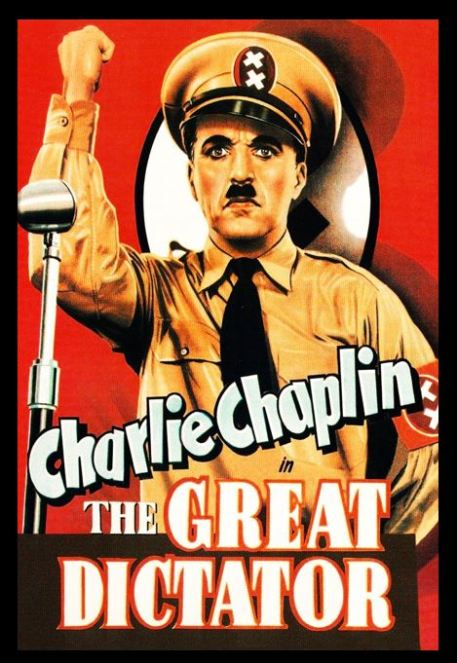 the-great-dictator-poster